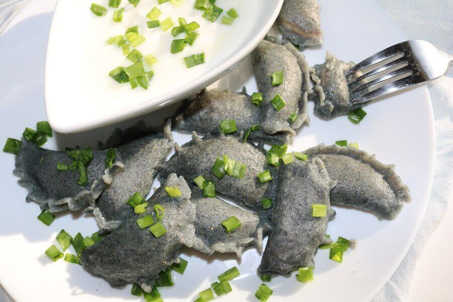 gluten-free dumplings